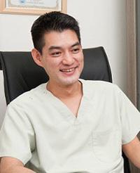 院長インタビュー:『亀山 誠』先生