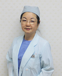先生インタビュー:『松峯 寿美』先生
