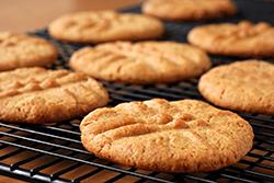バージンココナッツオイルクッキー