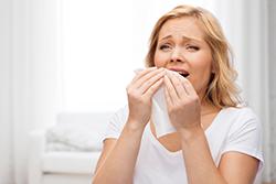 妊活中でもやってくる花粉症…上手な乗り越え方とは