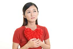 30歳からの恋愛が与える精神的な健康3つ