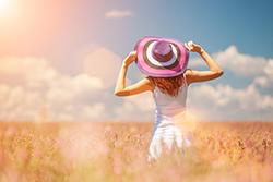 夏が近づくと体調を崩しやすくなる理由