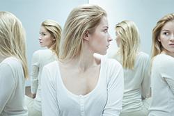 婦人科系疾患の兆候として「腰痛症」が現れることがあるらしい