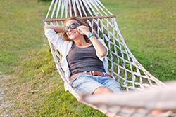夏の運動不足は不妊治療の大敵! 夏バテ予防と夏の運動のポイントを押さえておこう