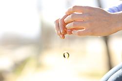 妊活・不妊治療離婚を防ぐ「観念」の話