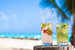 夏冷えによる生理痛に気をつけよう! 暑い夏に忍び寄る冷えの影響