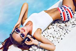 夏のデリケートゾーンはかぶれやすい! 敏感な肌のかゆみを解消する方法