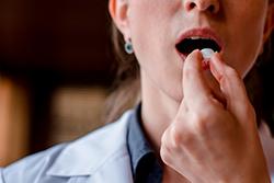 生理痛の痛み止めで胃腸炎に!? 鎮痛剤の副作用には要注意!