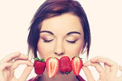 食べたいもので見えてくる不足している栄養素。味覚と栄養のお話し