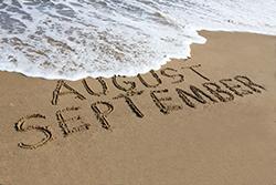 夏から秋は「不眠症」の季節!? 眠りが遠ざかる理由を知って快適な夜を取り戻そう
