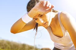 補給しよう! たくさん汗をかいた時に失われる「ミネラル」と「ビタミン」