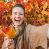 暑くてもやっぱり冬へ向かう季節……秋の冷え性は夏と違う!