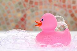 普通のお風呂と違う!! 冷え性対策に「泡風呂」がいいって知ってた?