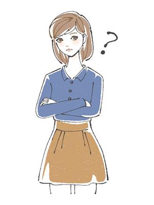 デリケートゾーンの悩み……女性器のにおいが気になるのはどんな時?