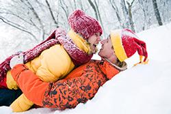 """肌寒い季節にぴったり!""""とろける幸せセックス法""""3つ"""